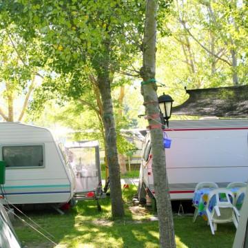 classification des campings par étoiles