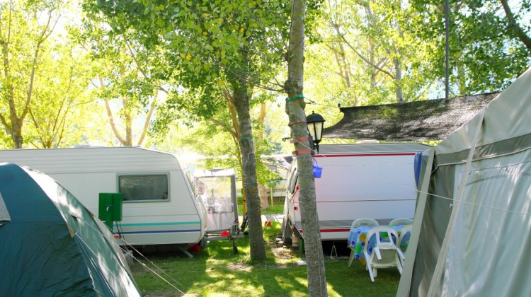 classification des campings par étoiles