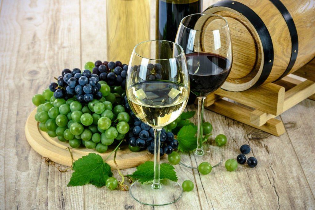 The Marlborough Lodge, entre culture culinaire et vins locaux