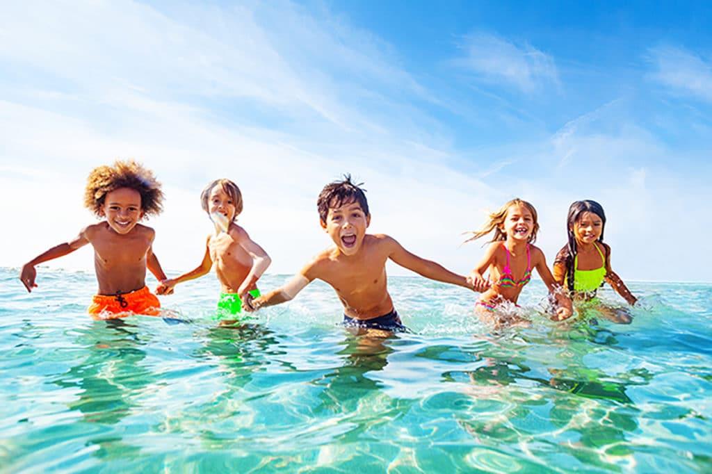 choisir colonie de vacances pour l'été